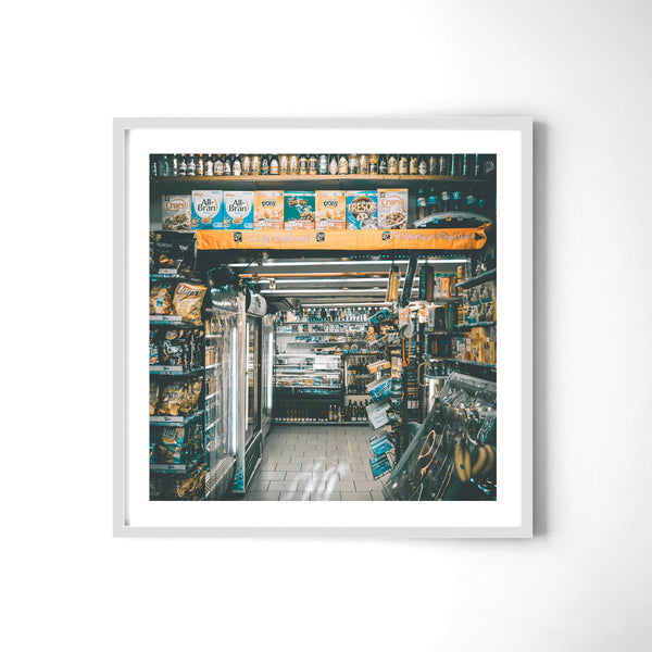 Shopping - Art Prints by Post Collective - 4