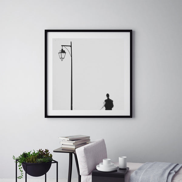 Silence Of The Lamps - Art Prints by Post Collective - 5