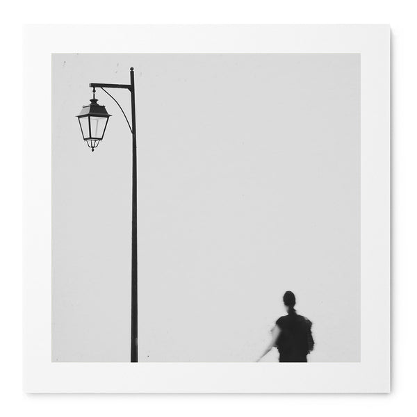 Silence Of The Lamps - Art Prints by Post Collective - 1