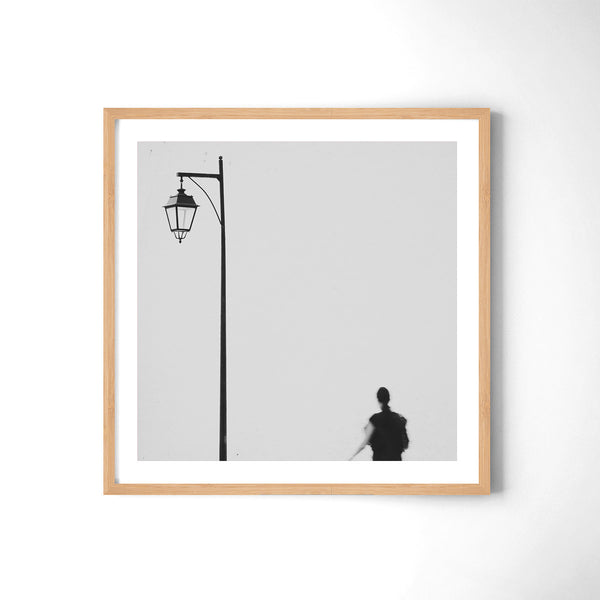 Silence Of The Lamps - Art Prints by Post Collective - 3