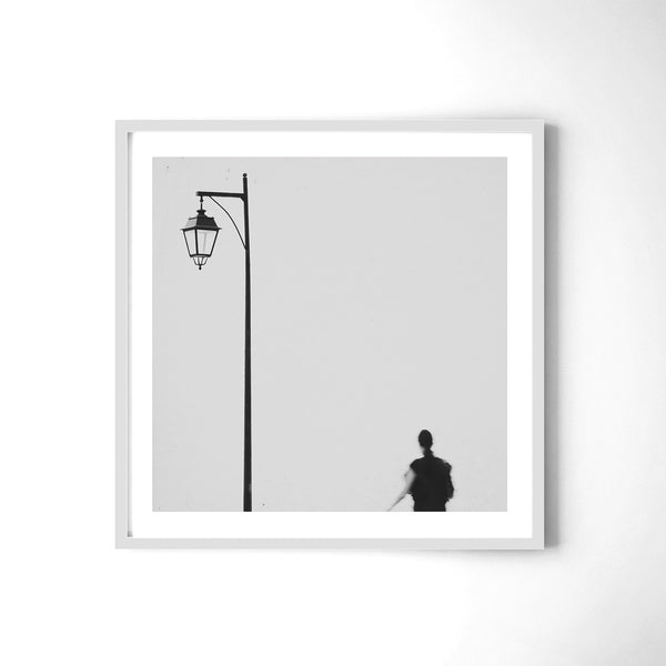 Silence Of The Lamps - Art Prints by Post Collective - 4