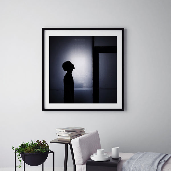 Silent Silhouette - Art Prints by Post Collective - 5