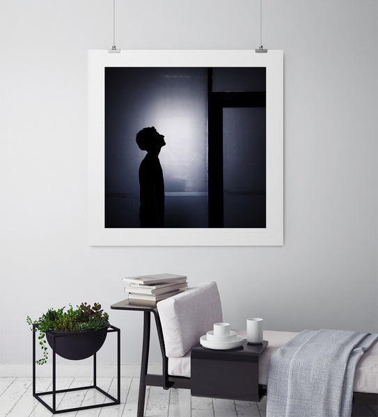 Silent Silhouette - Art Prints by Post Collective - 3