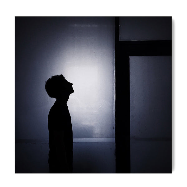 Silent Silhouette - Art Prints by Post Collective - 1