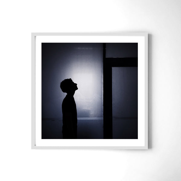 Silent Silhouette - Art Prints by Post Collective - 4