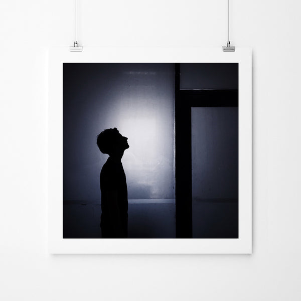 Silent Silhouette - Art Prints by Post Collective - 2