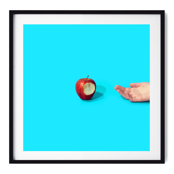 Snow White - Art Prints by Post Collective - 1