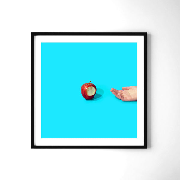 Snow White - Art Prints by Post Collective - 2