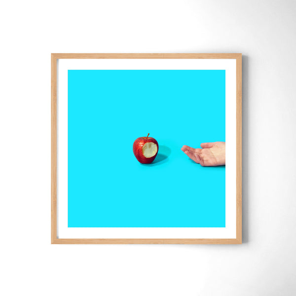 Snow White - Art Prints by Post Collective - 3
