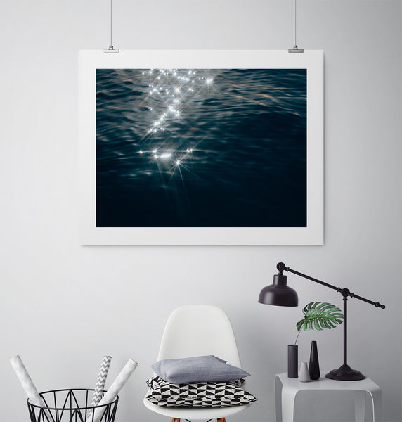 Sparkles - Art Prints by Post Collective - 3