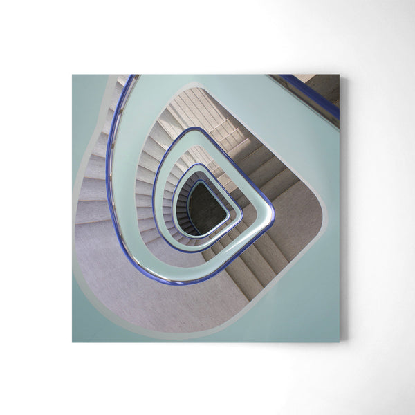 Spiral - Art Prints by Post Collective - 2