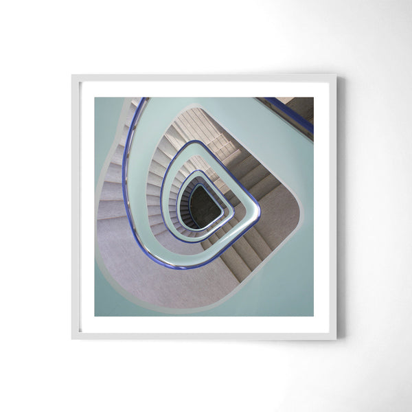 Spiral - Art Prints by Post Collective - 4