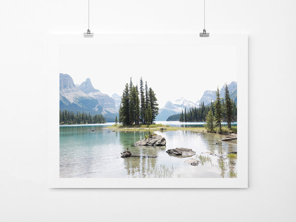 Spirit Island - Art Prints by Post Collective - 2