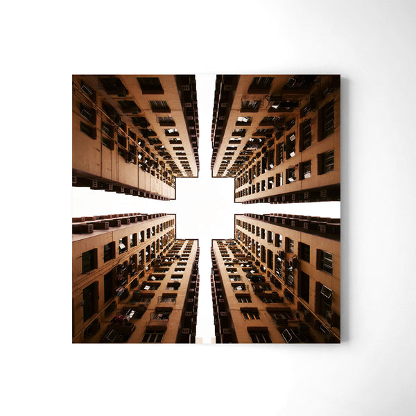 Squared - Art Prints by Post Collective - 2