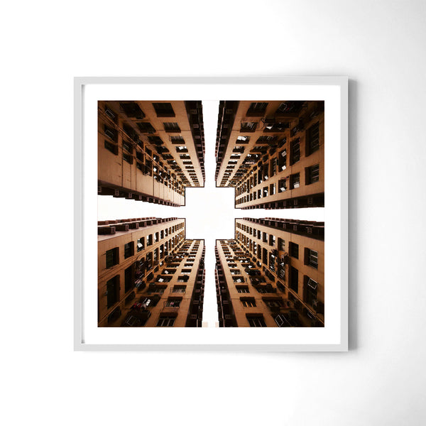 Squared - Art Prints by Post Collective - 4
