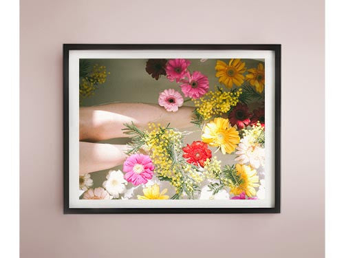 Sun Flower - Art Prints by Post Collective - 8