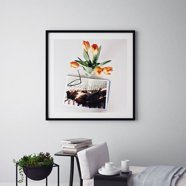 Sunday Laze - Art Prints by Post Collective - 5