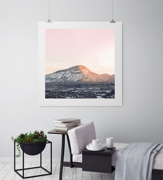 Sunset Dream - Art Prints by Post Collective - 3