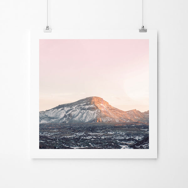Sunset Dream - Art Prints by Post Collective - 2