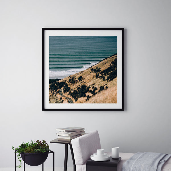 Surfers Dream - Art Prints by Post Collective - 5
