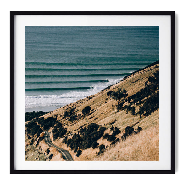 Surfers Dream - Art Prints by Post Collective - 1