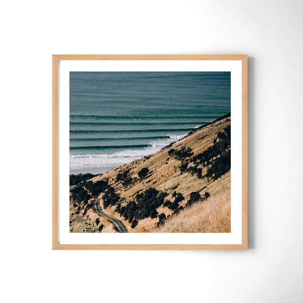 Surfers Dream - Art Prints by Post Collective - 3
