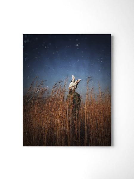 Surreal Night - Art Prints by Post Collective - 2