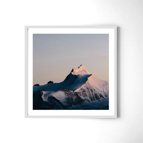 Swiss Dawn II - Art Prints by Post Collective - 4