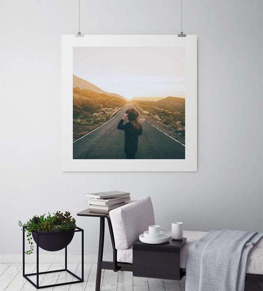 Teide National Park - Art Prints by Post Collective - 3