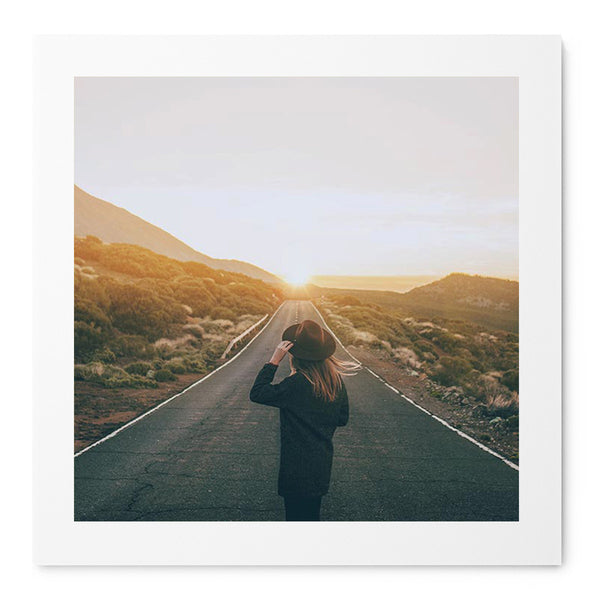 Teide National Park - Art Prints by Post Collective - 1