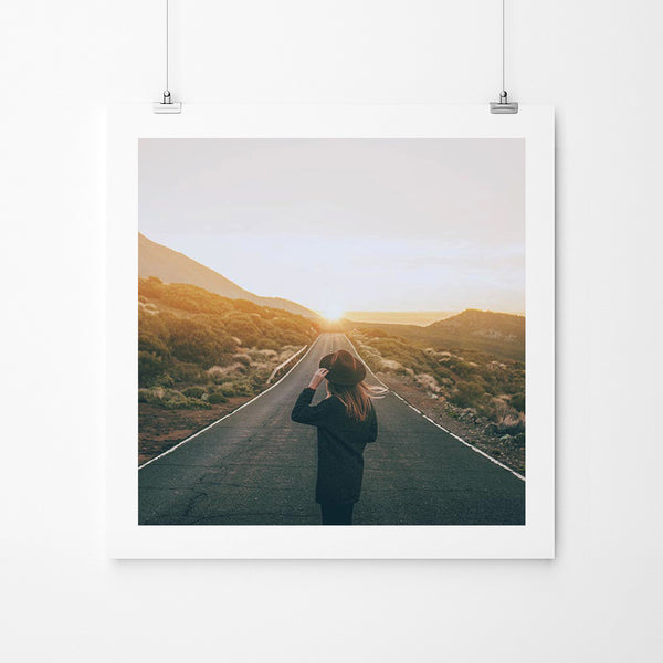 Teide National Park - Art Prints by Post Collective - 2