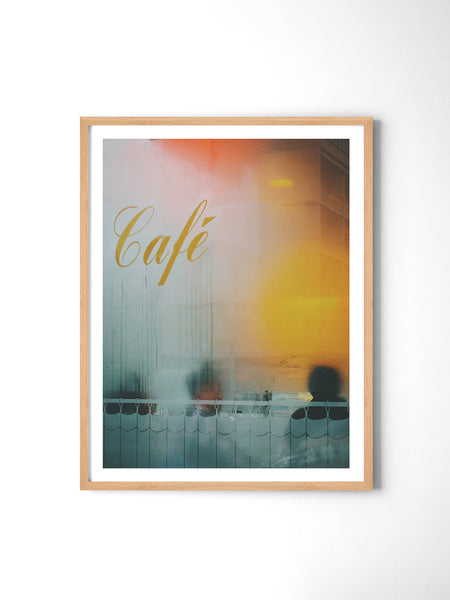 The Ballad Of The Sad Cafe - Art Prints by Post Collective - 3