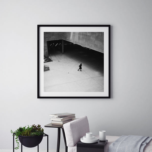 The Basement Of History - Art Prints by Post Collective - 5
