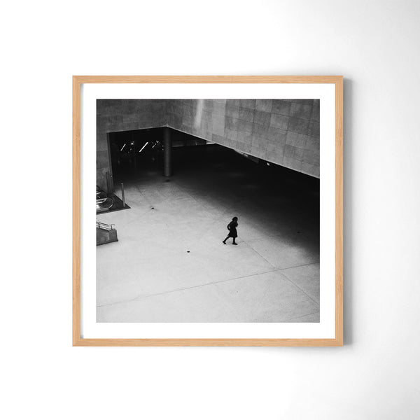 The Basement Of History - Art Prints by Post Collective - 3