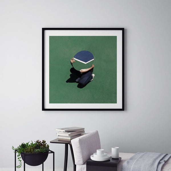 The Corner - Art Prints by Post Collective - 5