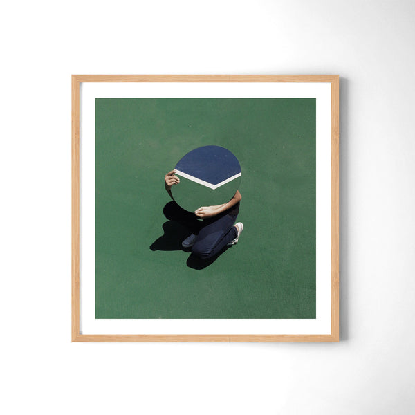 The Corner - Art Prints by Post Collective - 3