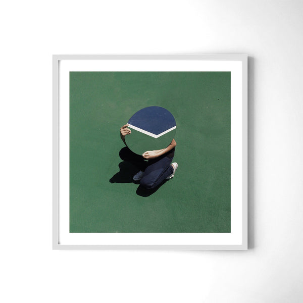 The Corner - Art Prints by Post Collective - 4
