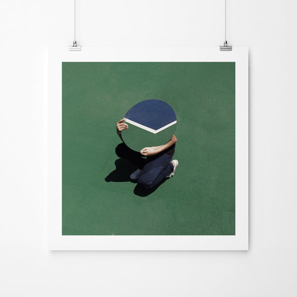 The Corner - Art Prints by Post Collective - 2