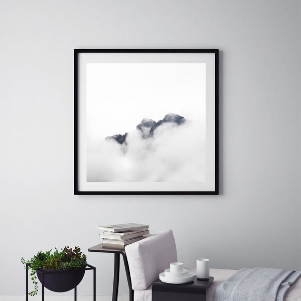 The Cuillins - Art Prints by Post Collective - 5