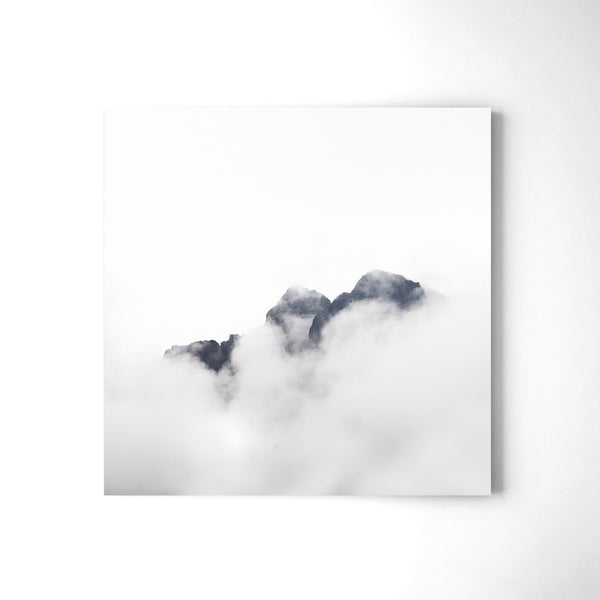 The Cuillins - Art Prints by Post Collective - 2