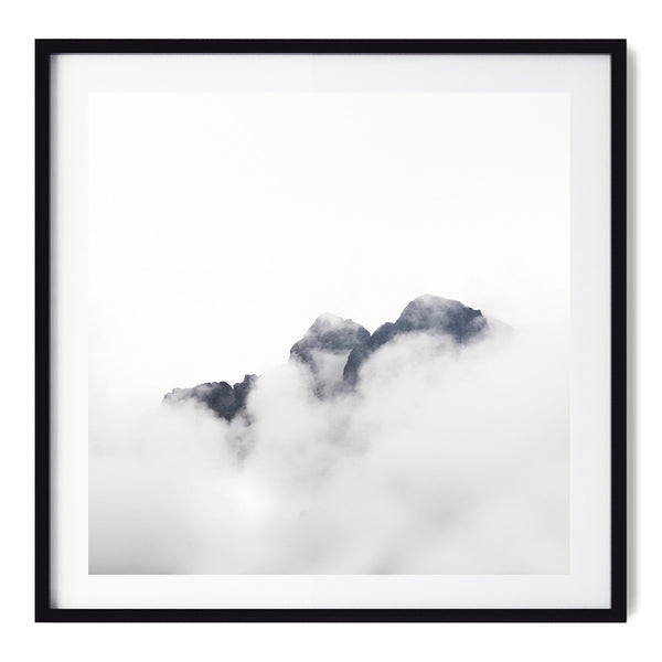 The Cuillins - Art Prints by Post Collective - 1
