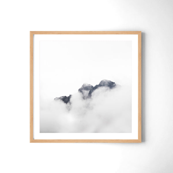 The Cuillins - Art Prints by Post Collective - 3
