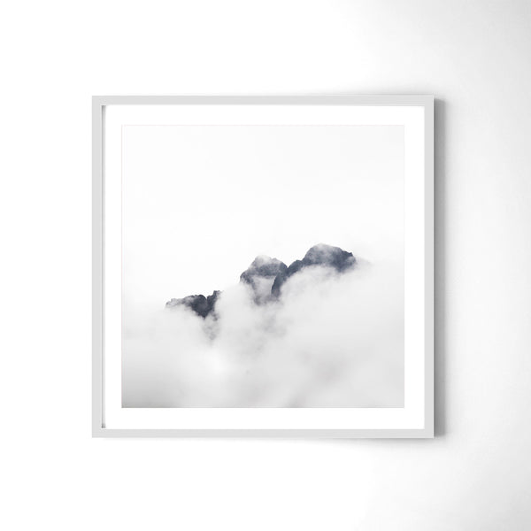 The Cuillins - Art Prints by Post Collective - 4