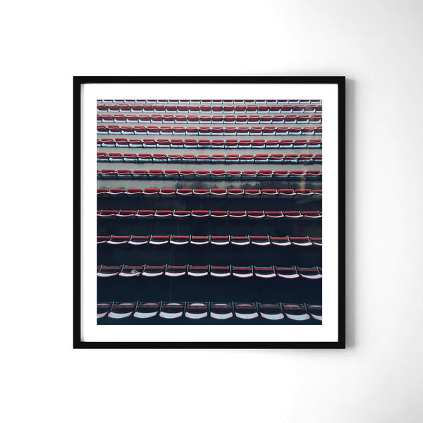 The Empty Place - Art Prints by Post Collective - 2