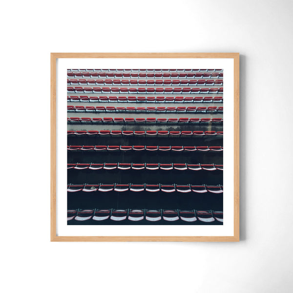 The Empty Place - Art Prints by Post Collective - 3