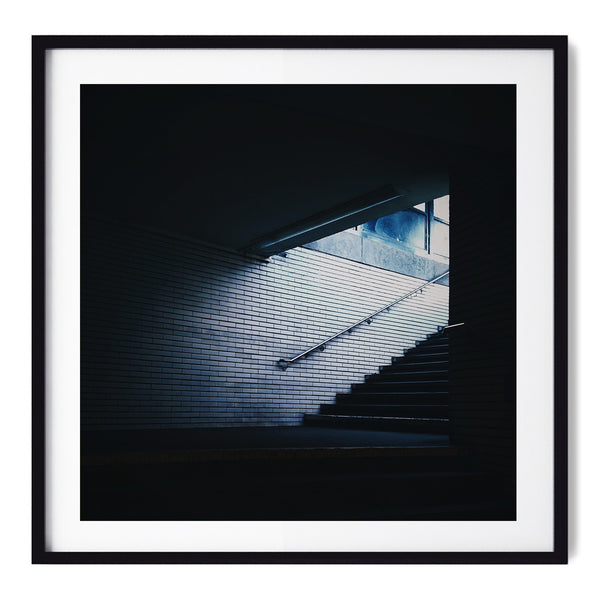 The Light Above - Art Prints by Post Collective - 1