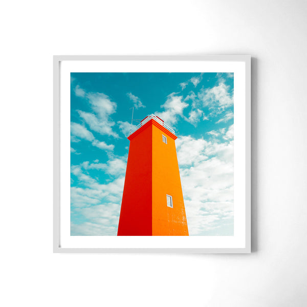 The Lighthouse - Art Prints by Post Collective - 4