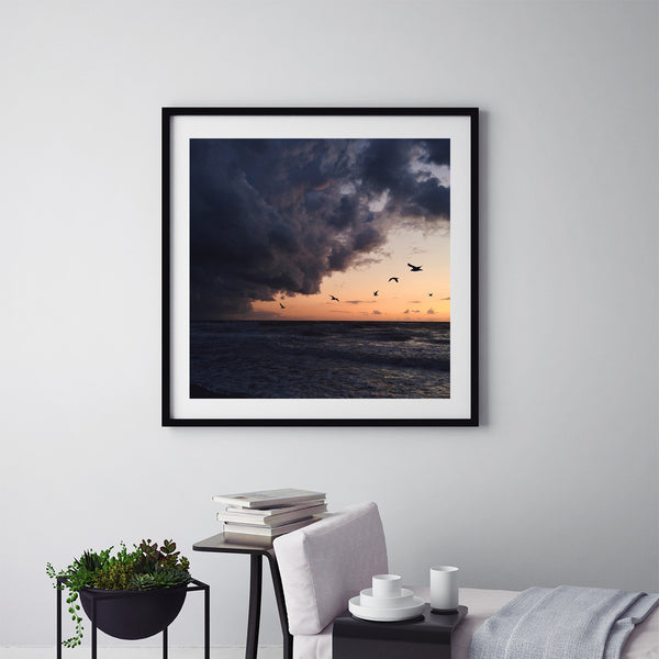 The Perfect Storm - Art Prints by Post Collective - 5