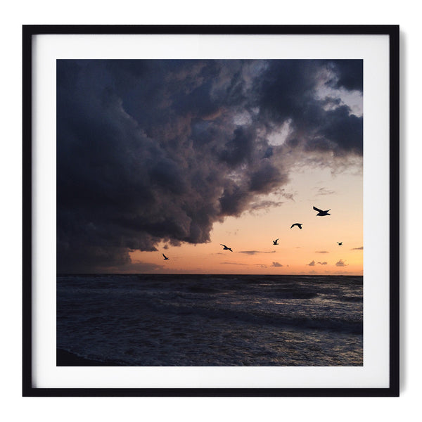 The Perfect Storm - Art Prints by Post Collective - 1