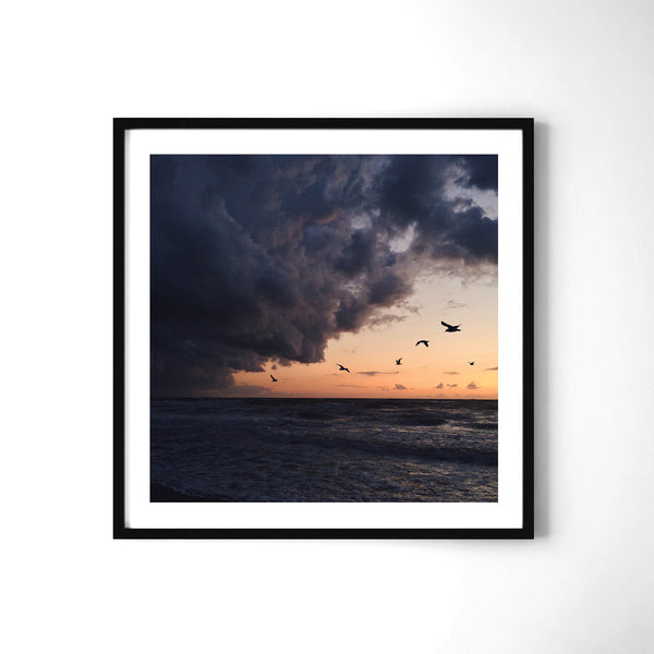 The Perfect Storm - Art Prints by Post Collective - 2